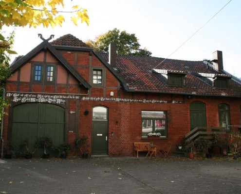 Tierarzt in Hannover und Herrenhausen